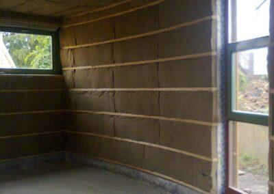 Isolation toiture chanvre