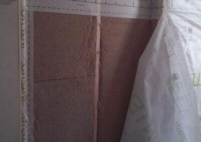 isolation mur chanvre