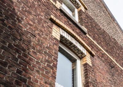 Isolation façade chanvre